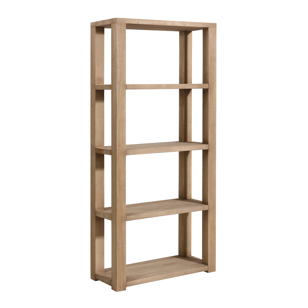 Marbello Single Bookcase